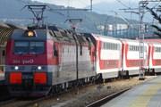 РЖД проводят распродажу в купе поездов Москва - Петербург