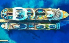 Harmony of the Seas vs Celebrity Eclipse