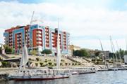 В египетском Асуане открылся новый отель