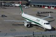 Alitalia проводит короткую скидочную акцию