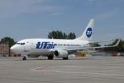 Utair сделала скидку в 30% на новогодние рейсы