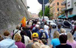 200 млн евро оставили туристы в музеях Италии