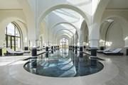 В Тунисе открылся отель Four Seasons