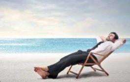 TUI в Швеции набирает в штат профессиональных бездельников