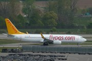 Pegasus Airlines останавливает полеты из Стамбула в Нижний Новгород