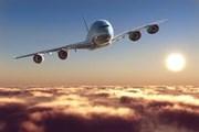 Стоимость авиабилетов за рубеж немного снизилась