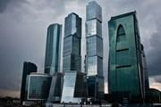 Самая высокая в Европе обзорная площадка - новый аттракцион в столице