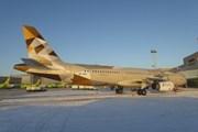 Etihad Airways изменила нормы провоза багажа