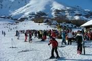 Черногорский горнолыжный курорт предлагает ночное катание