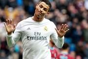 Криштиану Роналду строит отель в Мадриде