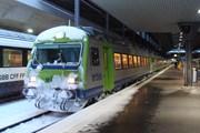 Морозы и снегопады в Европе привели к транспортным проблемам