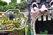 В Неаполе откроется обновленный парк развлечений Edenlandia
