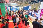 В Москве пройдет туристическая выставка MITT-2018
