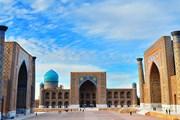 Запрет на фотосъемку в Узбекистане снят