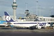 LOT будет летать из Варшавы в Москву трижды в день и в два аэропорта