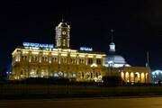 Поездки на метро к Ленинградскому и Ярославскому вокзалам Москвы в апреле-мае затруднены
