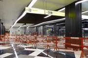 Открыт проход через станцию Шереметьево-2 подземного шаттла