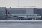 Qatar Airways намерена увеличить число рейсов в Петербург в полтора раза