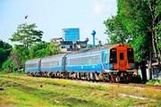 Из Бангкока в Паттайю на новом поезде - за $5 и 2,5 часа