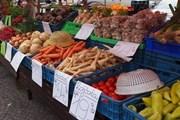 В Праге снова работает субботний фермерский рынок