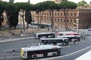 8 марта в Италии ожидается забастовка на транспорте