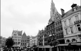 Антверпен. Grote Markt, Suikerrui