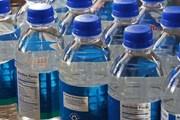 Цены на бутилированную воду в аэропортах Испании зафиксировали