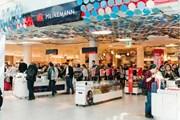 За покупки в аэропорту Будапешта можно получить бутерброд в самолете Wizzair
