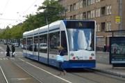 В городском транспорте Амстердама перестанут принимать наличные