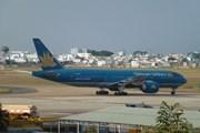 Vietnam Airlines может вернуться на линию Хошимин - Москва