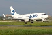 Utair продает билеты на ближайшие выходные по 499 рублей