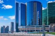 В Дубае открылся новый отель Radisson Blu