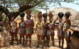 Свазиленд исчез с карты мира. Зато появился Исвани