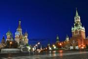 Проход на Красную площадь и в Кремль закроют на шесть дней