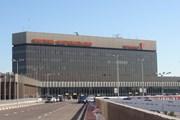 Странные маршрутки в Шереметьево возят по полпассажира за рейс