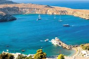 Упрощенный въезд на греческие острова из Турции продлен