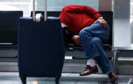 Ужесточены правила поведения в аэропортах