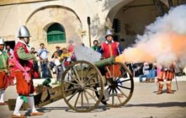 На Мальте стартует сезон военных парадов In Guardia
