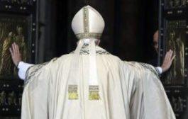 Двери Ватикана откроются для туристов в 06:00 за 21 евро