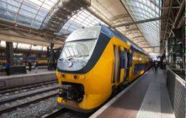 Поезд Амстердам-Брюссель станет быстрее