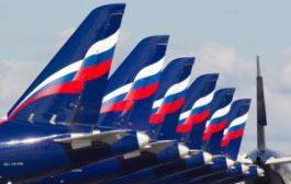 Только 47% россиян не боятся летать со своими
