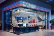 Курилки в российские аэропорты вернуть нельзя запретить