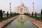 Тадж-Махал ограничивает время посещения для туристов