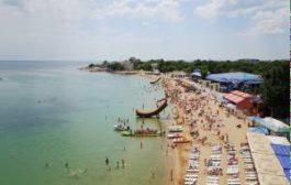 В Крыму на пляжах этим летом будет тихо