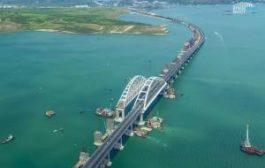 Объявлена точная дата открытия Крымского моста