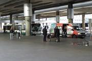 Аэропорт Санкт-Петербурга может лишиться маршрутки