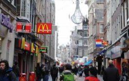 Туристам в Мадриде и Амстердаме может не хватить жилья