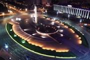 Туристические маршруты по вечернему Санкт-Петербургу представил