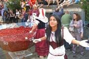 Близ Рима пройдет фестиваль клубники