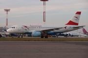 Austrian Airlines сделала скидку на полеты Москва - Вена